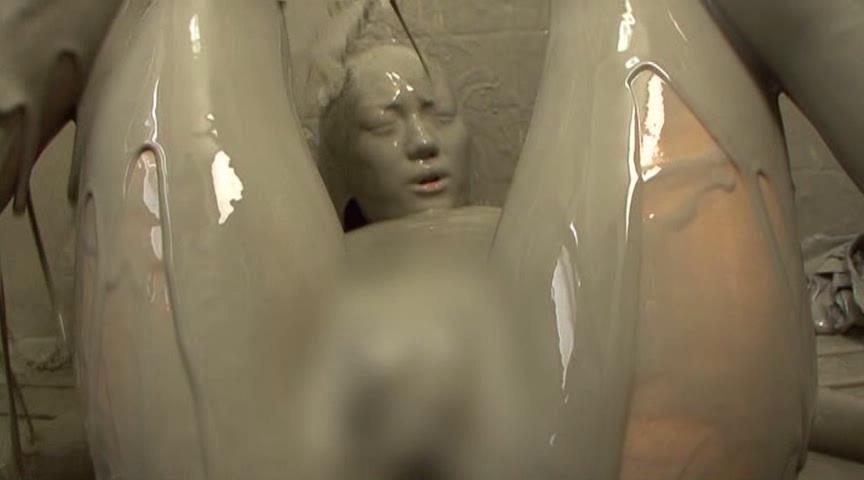 Mud Shower 03